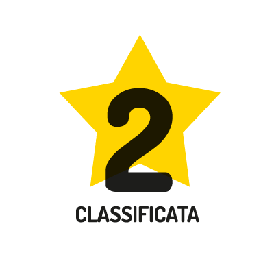 ESS - 2° Classificato