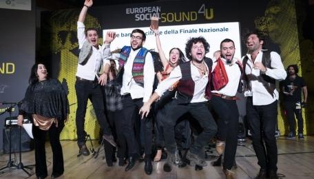 ESS 4U - Finale